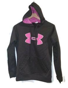 Under Armour Womens Hoodie Sweatshirt